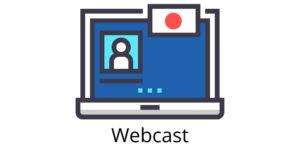 Alos Webcast