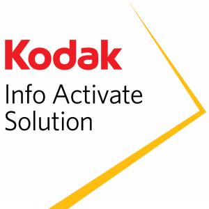 Kodak Info Activate Solution