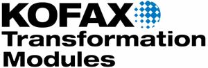 KOFAX Transformation Modules (KTM)